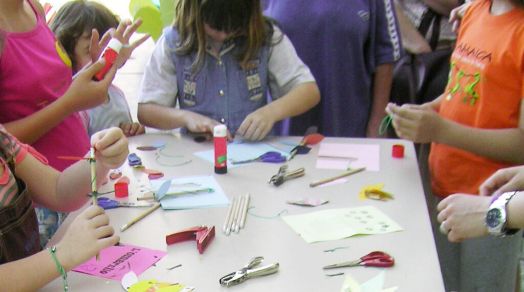 writing flowers workshop